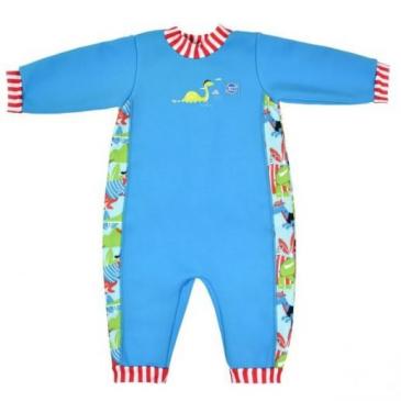 baby wetsuit